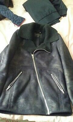 Ladies / girls  River Island jacket Size xxs used condition