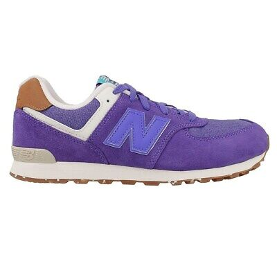 New Balance Kl 520 Pwy Chaussures Violet Blanc KL520PWY