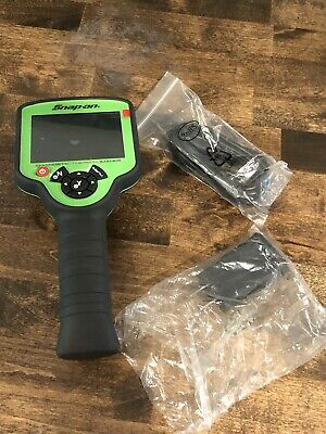 SNAP-ON EETH300 Diagnostic Thermal Imager GREEN *Appears New*