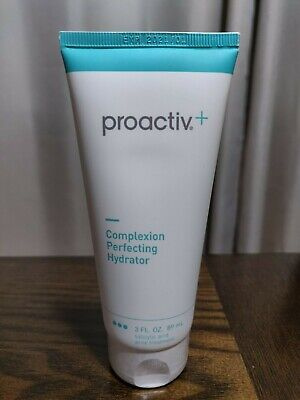 NEW AND SEALED Proactiv Complexion Perfecting Hydrator 3oz 89ml - exp 01/2021