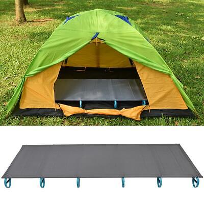 Ultralight Folding Tent Camping Cot Bed Portable Outdoor Travel Hiking Cot Bed