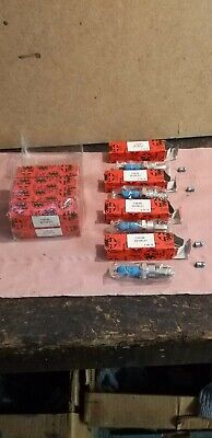Alfa, 4 bougies lodge 2hle, pour injection, spider 105 serie 3 et 4, Alfetta, 33