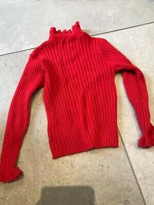 Girls Next Polo Neck