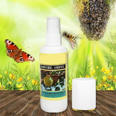 Attractant Hive Beekeeping 100ml Bee Trapping Lure Bait Honey Bee Trap Bait Tool