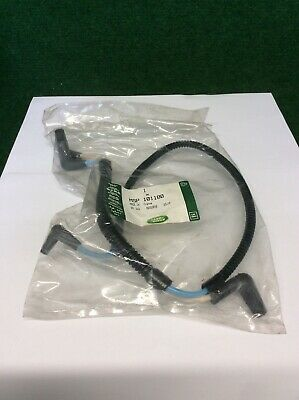 Genuine Land Rover Discovery 2 - Pipe - MEP101180