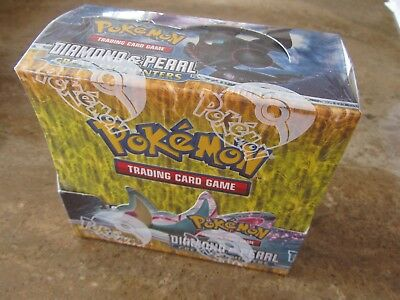 Pokemon Trading Card Game - Great Encounters Booster Box - New / Factory Sealed