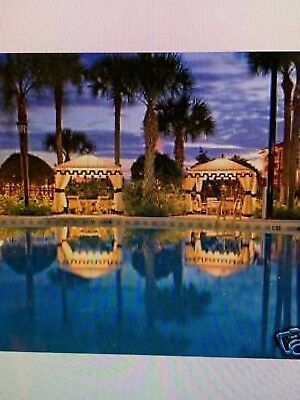 ORANGE LAKE club houseTIMESHARE CONDO HOTEL FOR 4 at DISNEY WORLD JULY 9-16