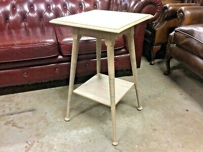 Arts & Crafts Bleached Walnut Occasional Table Liberty / William Birch C.1900