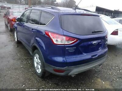 15 16 17 18 Ford Escape Driver Roof Airbag Only Lh Side Roof Airbag Oem