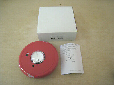 New Edwards EST GCF-HDVM Multi CD Horn Strobe Klaxon Stroboscope Free Shipping