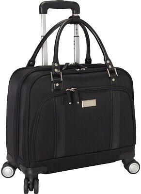 "Samsonite Womens 15"" Laptop Spinner Mobile Office Travel Business Casual Bag"