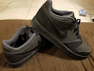 90298ed0026909 NIKE PRESTIGE IV Low Black Size 15. NEW without box. Never worn ...