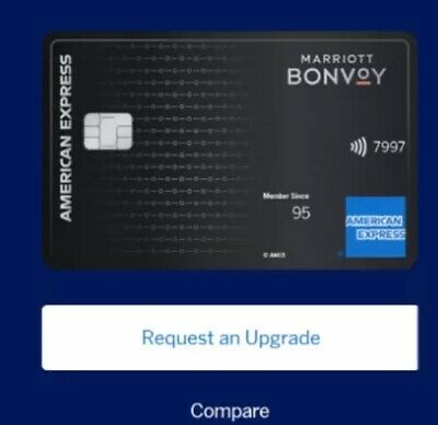 Marriott Bonvoy Brilliant American Express (75k points + $50 from me)
