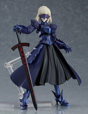 figma Fate/stay night: Heaven's Feel Saber Alter 2.0 Figure Preorder