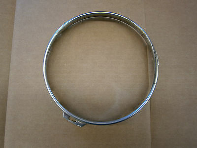 1948-55 Ford Truck Headlight RING RETAINER