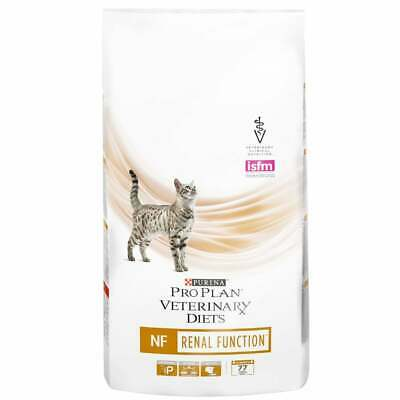 Pienso PURINA PRO PLAN VETERINARY DIETS FELINE NF Gatos con Insuficiencia Renal