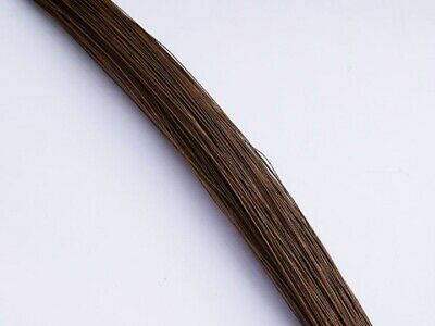 680Pcs Coffee Covered Florist Wire for Floristry/Crafts 26#