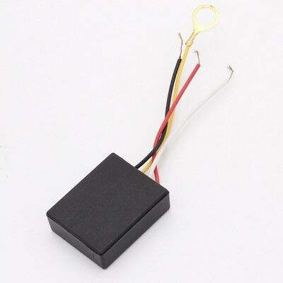 AC 220V 3 Way Touch Light Table Lamp Dimmer Switch Control Module Sensor