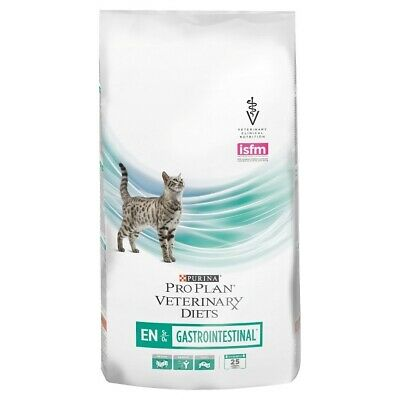 Pienso PURINA PRO PLAN VETERINARY DIETS FELINE EN Gatos Trastornos Intestinales