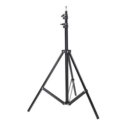 Neewer Heavy Duty Adjustable Aluminum Light Stand for Photo Studio Shooting