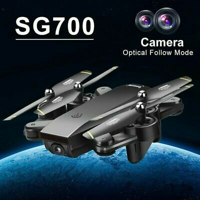 US 1080P HD Camera Foldable RC Quadcopter Gift Drone x pro 2.4G Selfi WIFI FPV
