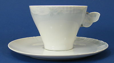 Royal Copenhagen Moccatasse  Sommernachtstraum Midsummernight's Dream #14133
