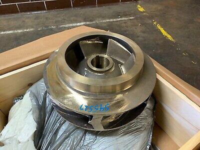GOULDS PUMP REPAIR IMPELLER 3 88