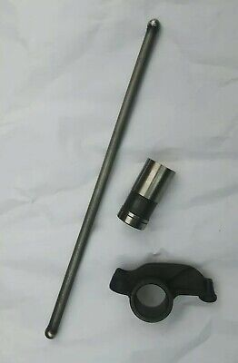 FORD MUSTANG 428 COBRA JET TAPPET SET, HYDRAULIC LIFTER, Rockers, Pushrod,