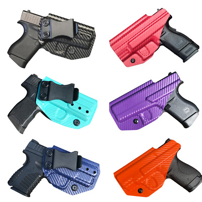 BRAVO CONCEALMENT: IWB Gun Holster for Springfield XDS 3 3