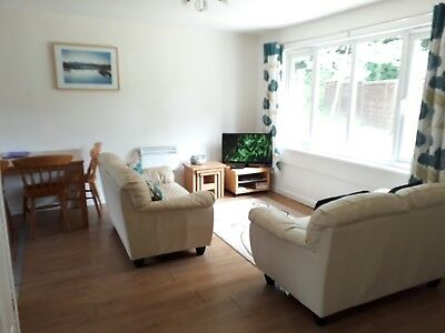 July first week 7 night holiday for 4 Cornwall Hengar Manor self catering
