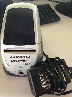 DYMO LABELWRITER 310 MODEL 90794 TREIBER WINDOWS 8