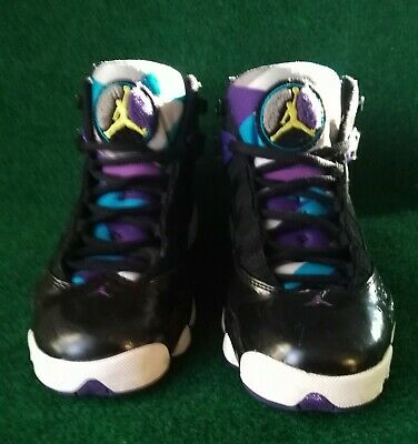 "Nike Air Jordan ""6Ring"" mens boys 5.5"