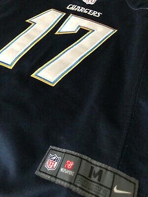 Cheap PHILIP RIVERS JERSEY Chargers NFL San Diego Los Angeles M Medium