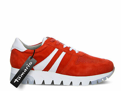 TAMARIS SNEAKER VALLA 1 1 23749 22 621 orange EUR 59,96