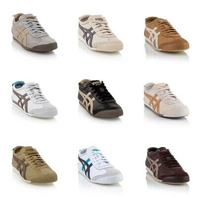 Onitsuka Tiger Mexico 66 - Unisex Men's Women's Shoes