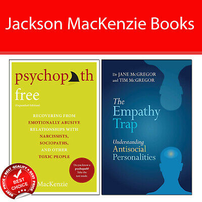 JON RONSON 6 books set pack Psychopath Test, So You've Been