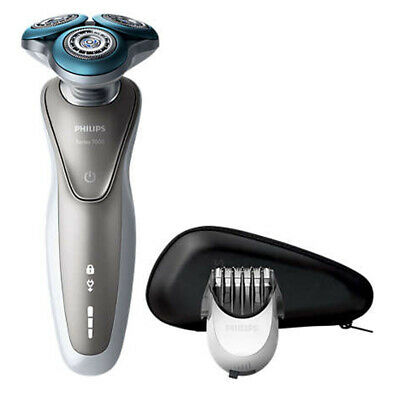 Brand New Philips S7510/41 Shaver Series 7000 Wet and Dry Electric Men's Shaver
