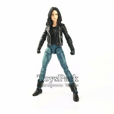 "Marvel Legends 6"" Jessica Jones Action Figure Man Thing BAF Wave & SDCC Toys"