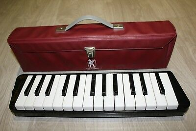 Hohner melodica piano 27  Vintage