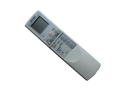 Remote Control For Toshiba CRMC-A629JBEZ CRMC-A721JBEZ A/C Air Conditioner