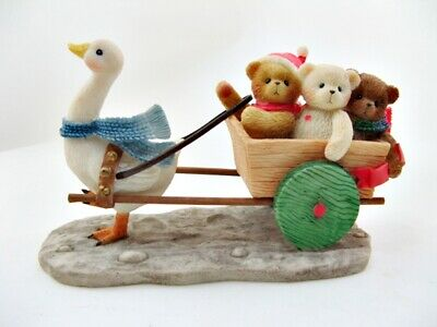 Cherished Teddies: Carter and Friends .. 2000 - NR:706817 (157)