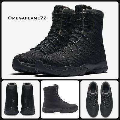 new product 49626 57ce8 Nike Air Jordan Future Boot Waterproof, 854554-002, UK 8.5, EU 43