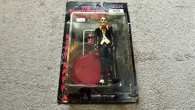 Vital Toys RIFF RAFF Rocky Horror Picture Show Figure MOSC