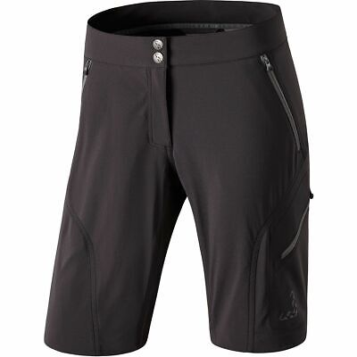 Salewa Pedroc Cargo 2 DST W Shorts Damenhose kurz 0911 black out1830