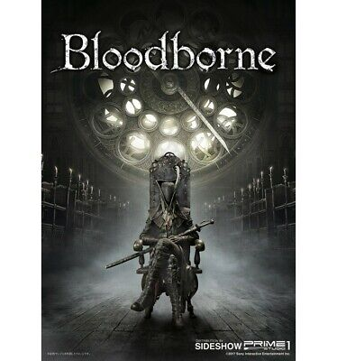 Prime One Studio Bloodborne The Old Hunters - Lady Maria Of The Astral Clocktowe