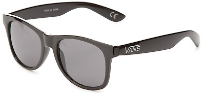 Vans Men's Spicoli 4 Shades Sunglasses, Black, One Size