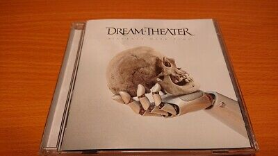 Dream Theater - Distance Over Time(2019)CD
