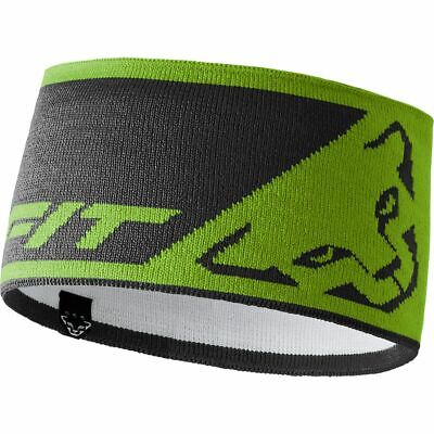 92d3330be17a5b Dynafit Performance 2 Dry Headband Stirnband fluo yellow 2.