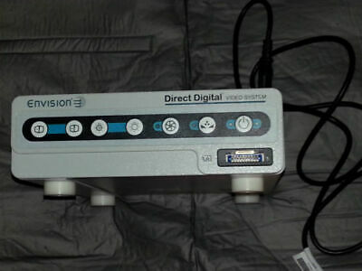 EVISION medical equipment direct digital video system with power supply