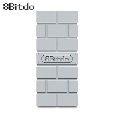 Mini 8Bitdo USB Wireless Bluetooth Adapter Controller for PS1 Classic Edition